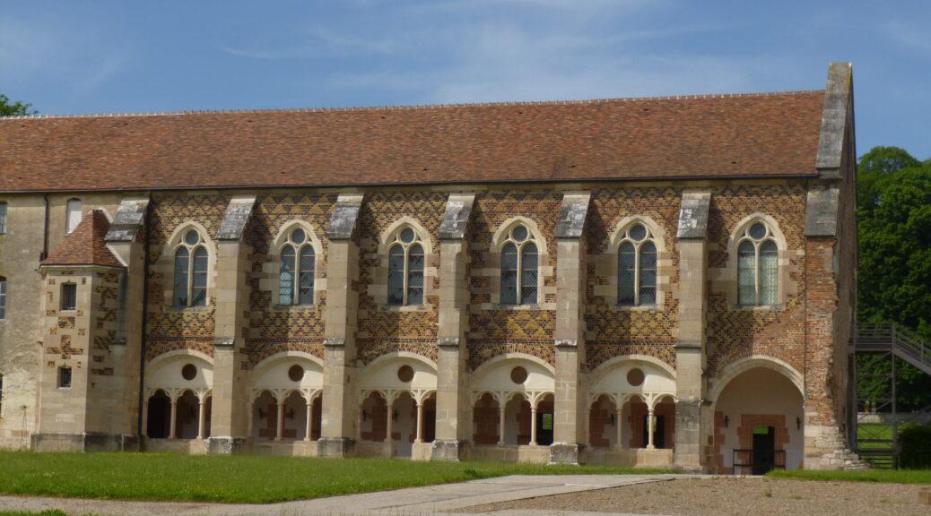 Bibliothèque de Cîteaux 1509